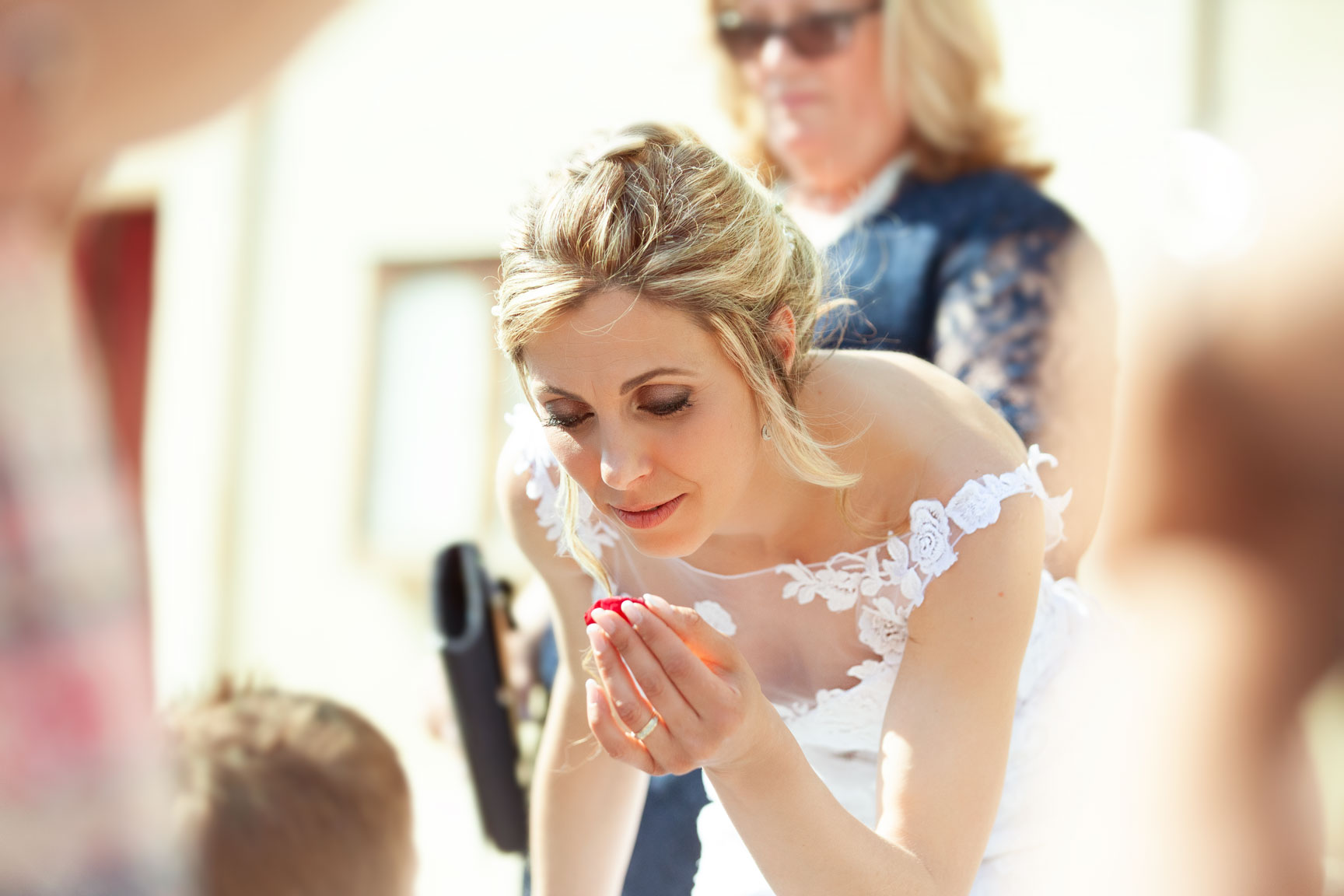 reportage mariage Alba Grinn